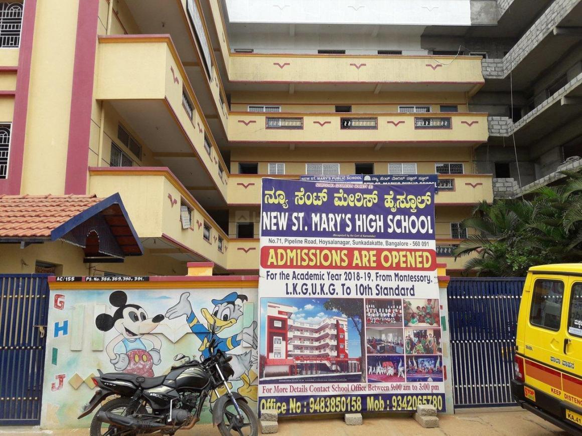 New St Marys Pubic School