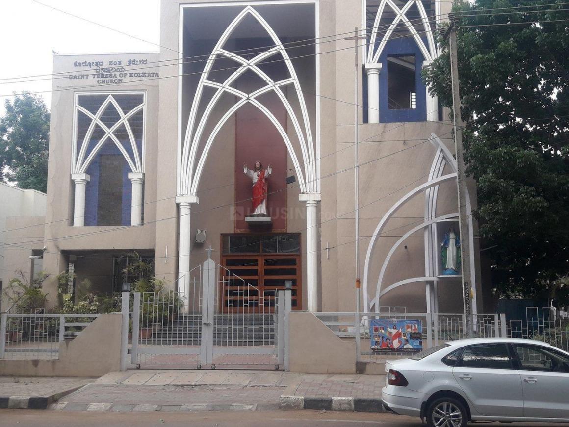 Saint teresa of kolkata church