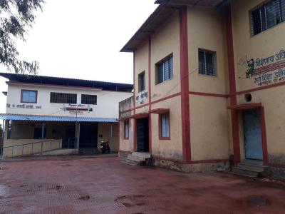 Schools & Universities Image of 1500 Sq.ft 3 BHK Independent House for buy in Vasai West for 8500000