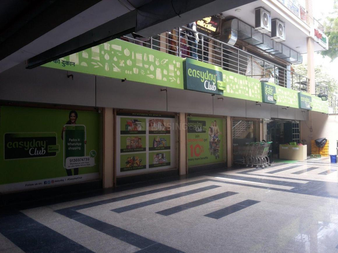 Groceries/Supermarkets Image of 290.0 - 550.0 Sq.ft Shop Shop for buy in Shree Kunj KB Complex
