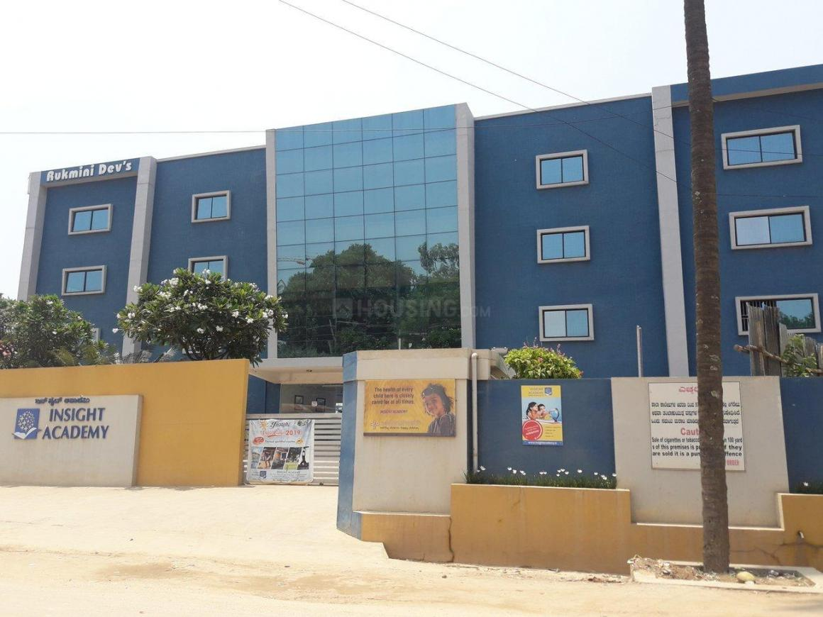 Schools &Universities Image of 1080.0 - 1135.0 Sq.ft 2 BHK Apartment for buy in Siddhi Royal Orchid