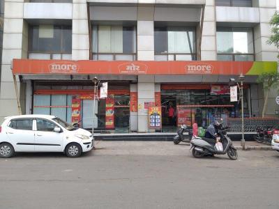 Groceries/Supermarkets Image of 990 - 1504 Sq.ft 2 BHK Apartment for buy in Nirmaan Nirmaan Aasamant