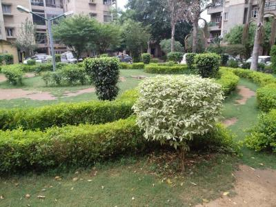 Parks Image of 1200.0 - 1775.0 Sq.ft 2 BHK Apartment for buy in CGHS Gail Society