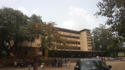 Schools & Universities Image of 800 Sq.ft 2 BHK Apartment for rent in Thakurli for 15000