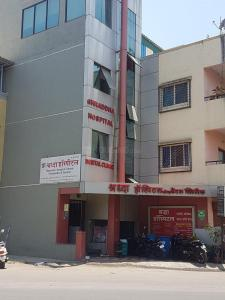 Hospitals & Clinics Image of 950 Sq.ft 2 BHK Independent Floor for buyin Pimple Gurav for 5900000