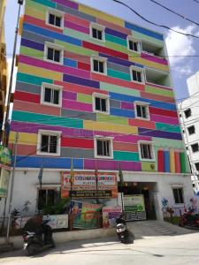 Schools &Universities Image of 1062.0 - 1552.0 Sq.ft 2 BHK Apartment for buy in Svadha Suja Elysian