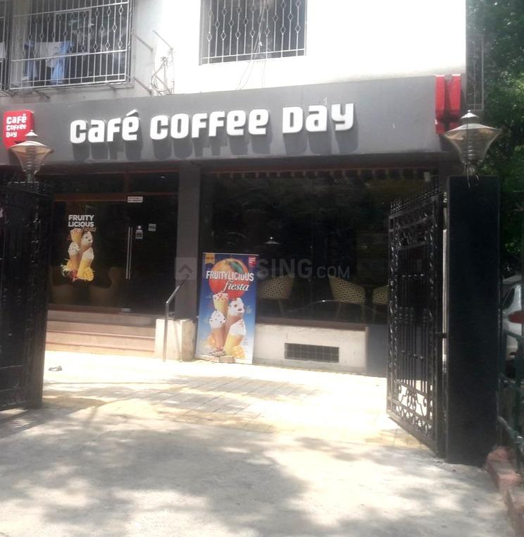 Food & Drinks Section Image of 1400 Sq.ft 3 BHK Independent Floor for buyin Ballygunge for 7000000