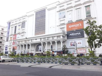 Shopping Malls Image of 0 - 2750.0 Sq.ft 4 BHK Apartment for buy in Reputed Axis Cooperative