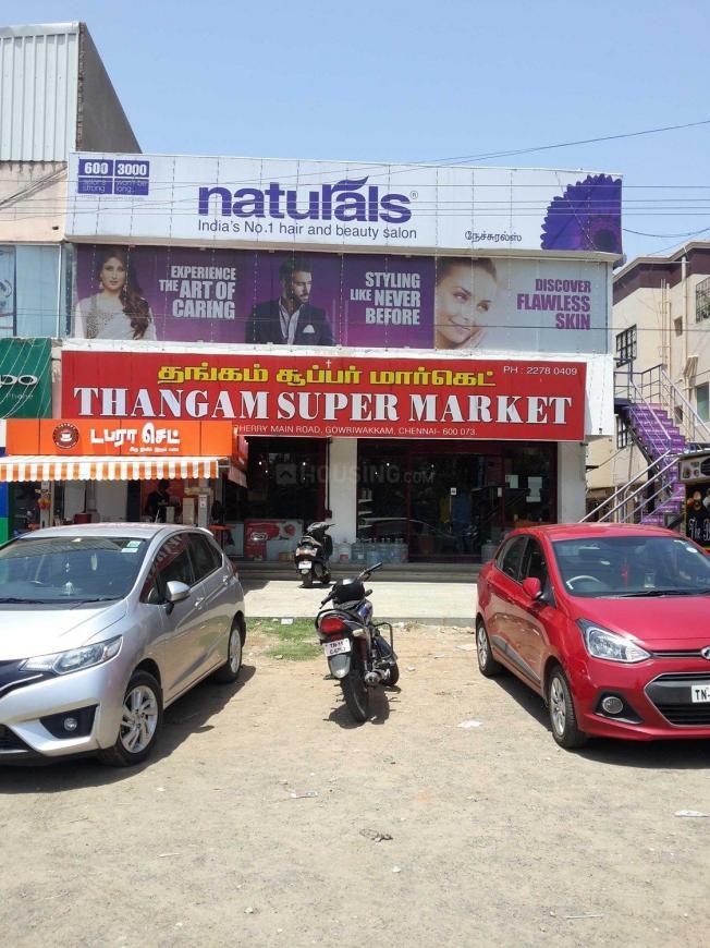 Thangam Super Market