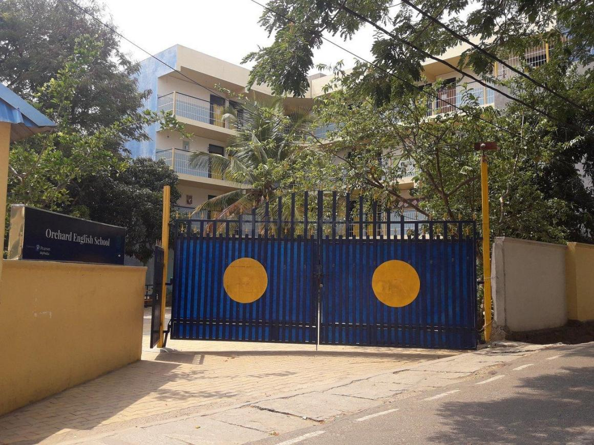 Schools &Universities Image of 1440.0 - 1840.0 Sq.ft 2 BHK Apartment for buy in Gopalan Jewels