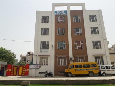 Schools & Universities Image of 750 Sq.ft 2 BHK Apartment for buy in Ashok Vihar Phase III Extension for 3500000