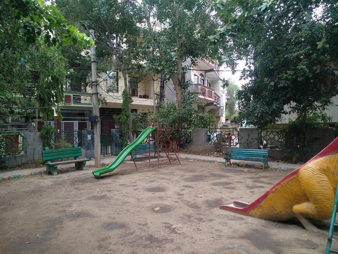 Parks Image of 1600 Sq.ft 3 BHK Independent House for buy in Sector 7 for 10000000