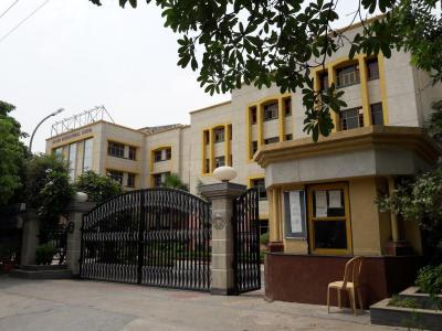 Schools & Universities Image of 2800 Sq.ft 6 BHK Apartment for rent in Sector 23 Dwarka for 65000
