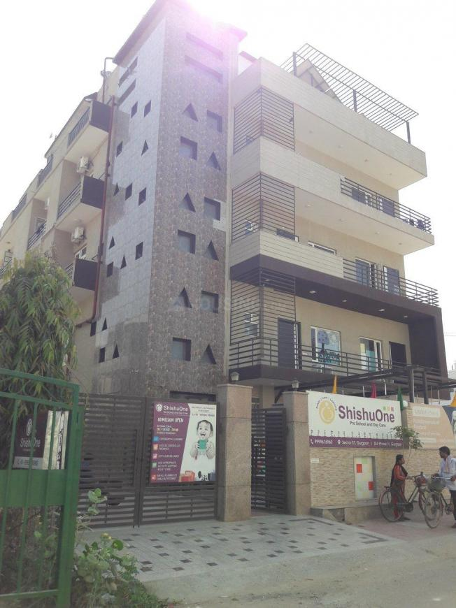 Schools & Universities Image of 1350 Sq.ft 2 BHK Independent House for buy in Sector 57 for 7500000