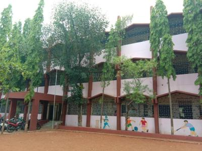 Schools & Universities Image of 1500 Sq.ft 3 BHK Apartment for buy in Yerawada for 7000000