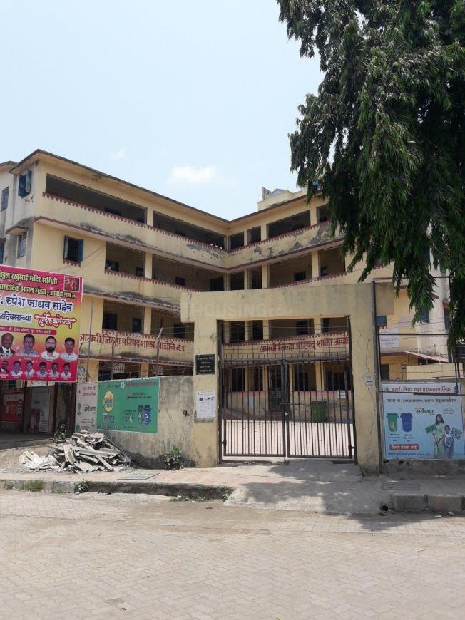 Schools &Universities Image of 378.67 - 814.61 Sq.ft 1 BHK Apartment for buy in DGS Sheetal Height