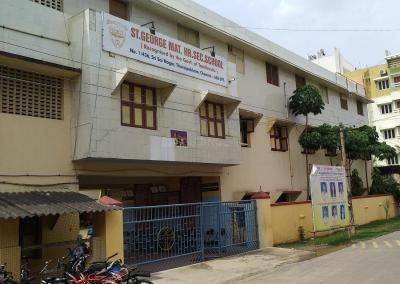 Schools & Universities Image of 1484 Sq.ft 3 BHK Apartment for rent in Thoraipakkam for 24000