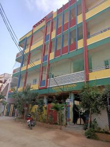 Schools &Universities Image of 944.96 - 1085.0 Sq.ft 2 BHK Apartment for buy in S K Dreams