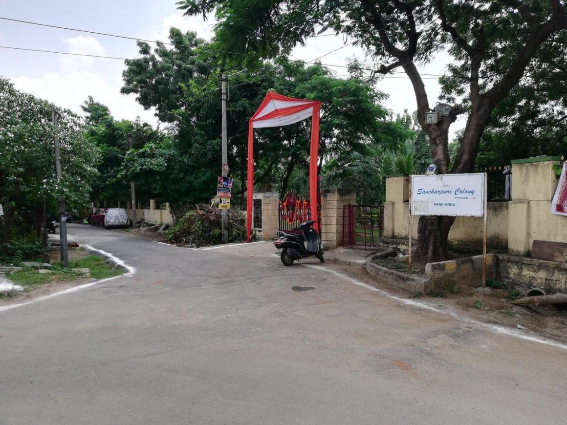 Sancharapuri Colony Park
