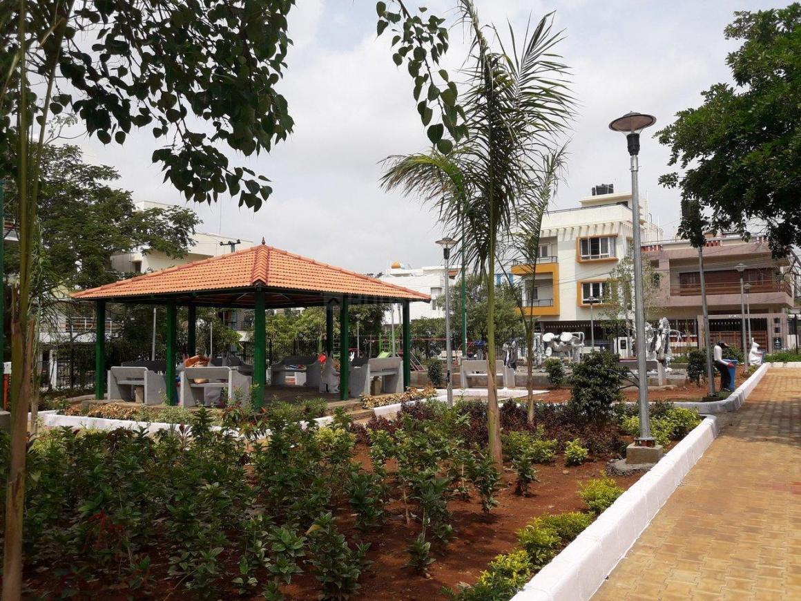 Parks Image of 600 Sq.ft 1 BHK Independent House for buy in Kodipur for 4500000