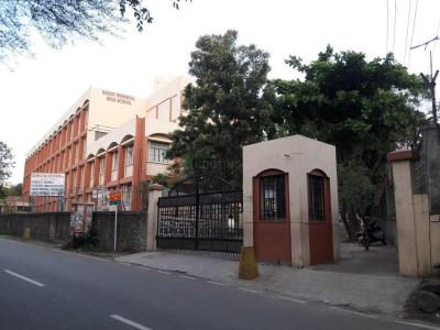 Schools & Universities Image of 1800 Sq.ft 4 BHK Independent House for rent in Wanowrie for 75000