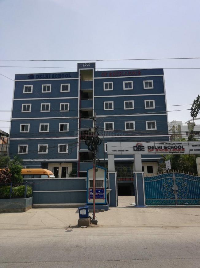 Schools & Universities Image of 1700 Sq.ft 3 BHK Apartment for buy in Manikonda for 8000000