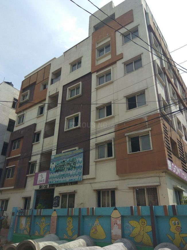 Schools & Universities Image of 2070 Sq.ft 1 BHK Independent House for buy in Dilsukh Nagar for 15000000
