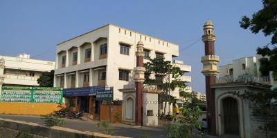 Schools & Universities Image of 1923 Sq.ft 3 BHK Apartment for buy in Mistrel Apartments, Sholinganallur for 8000000