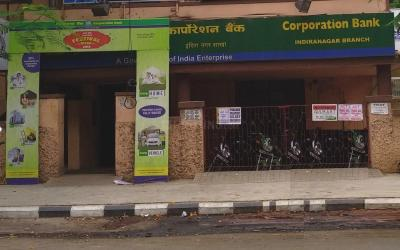 Banks Image of 0 - 5000.0 Sq.ft 4 BHK Apartment for buy in Arun Excello Maduvanthi