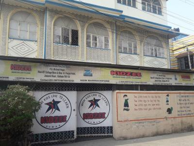 आरबीए पूजा डिवाइन में खरीदने के लिए 800.0 - 1246.0 Sq.ft 2 BHK अपार्टमेंट स्कूलों और विश्वविद्यालयों   की तस्वीर
