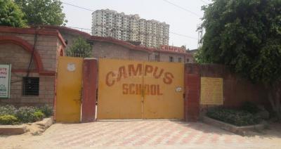 Schools &Universities Image of 500.0 - 900.0 Sq.ft 1 BHK Independent Floor for buy in Prithvi Homes Sahkari Nagar