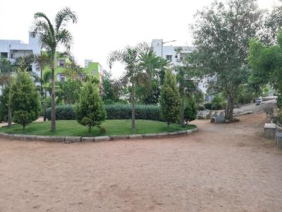 Parks Image of 1636 - 2217 Sq.ft 3 BHK Apartment for buy in RV Advaita Block B