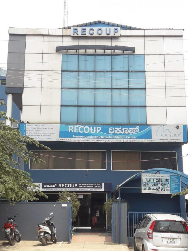 Hospitals & Clinics Image of 1500 Sq.ft 3 BHK Independent House for buyin Lal Bahadur Shastri Nagar for 9000000