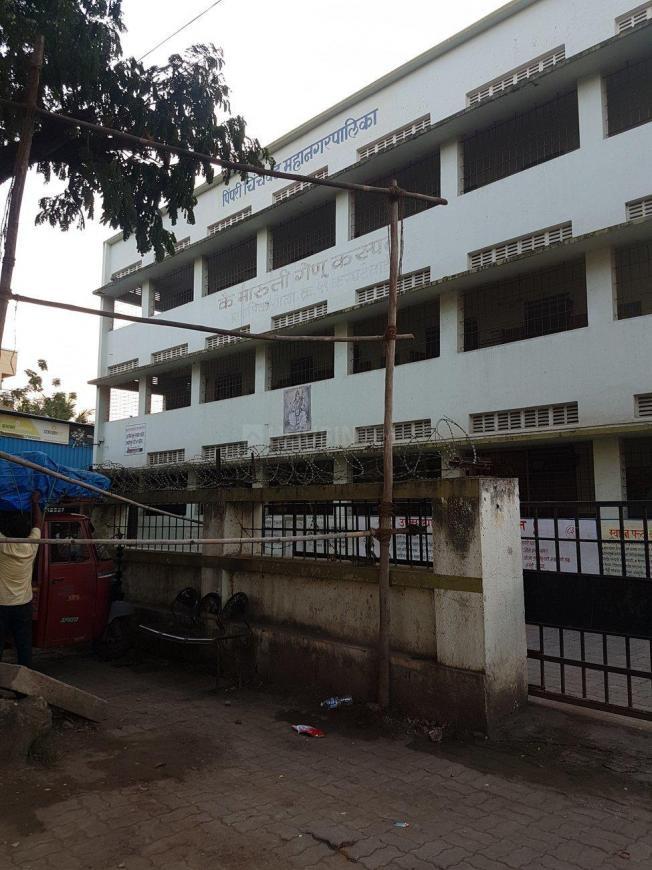 PCMCs Kailasvasi Maruti Genu Kaspate High School