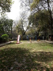 Parks Image of 500 Sq.ft 1 BHK Independent Floor for rent in Lajpat Nagar for 16000
