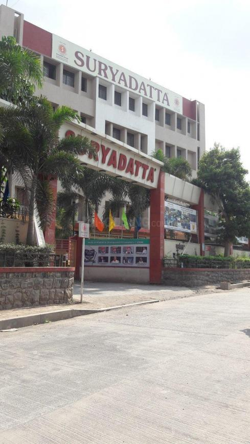 Suryadatta College Of Management