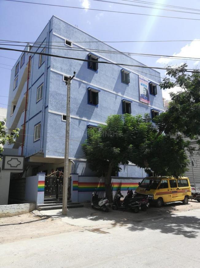 Rainbow Primary School