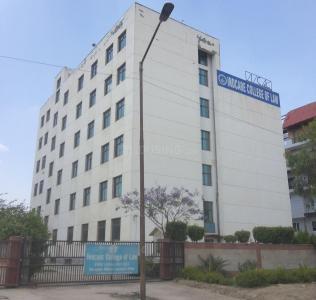 Schools &Universities Image of 279.0 - 470.0 Sq.ft 1 BHK Apartment for buy in Horizon Concept Noida Nxt