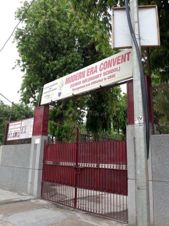 Modern Era Convent Senior Secondary School