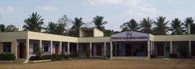 Schools &Universities Image of 913 - 1205 Sq.ft 2 BHK Apartment for buy in Real Padmasri