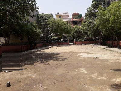 Parks Image of 765 Sq.ft 1 BHK Independent Floor for rent in Vaishali for 9000