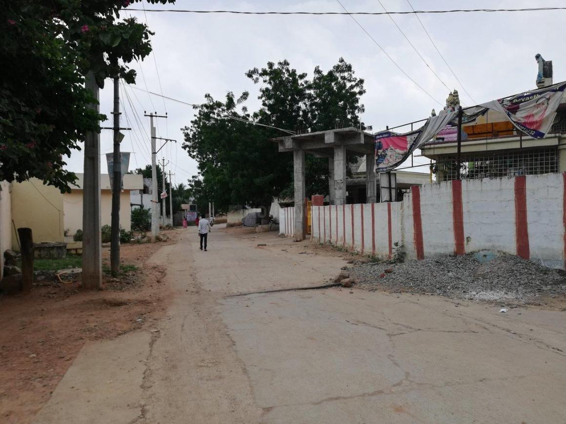 Sri Ranganatha Swamy Temple