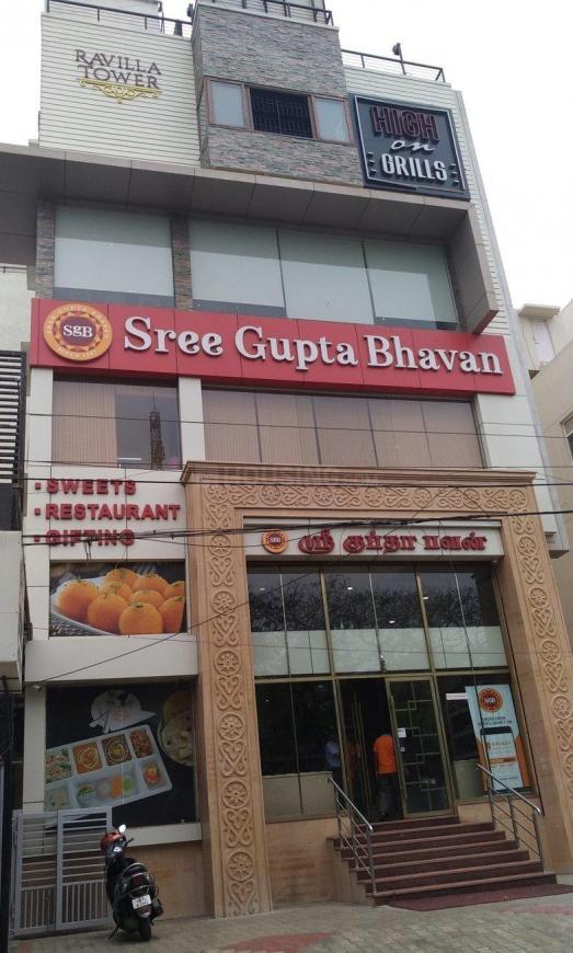 Food & Drinks Section Image of 0 - 5000.0 Sq.ft 4 BHK Apartment for buy in Pushkar Shree Sapthagiri