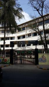 Schools & Universities Image of 900 Sq.ft 2 BHK Apartment for rent in Vashi for 26000