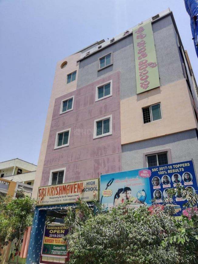 Schools &Universities Image of 1184.89 - 1961.29 Sq.ft 3 BHK Apartment for buy in Aparna Luxor Park