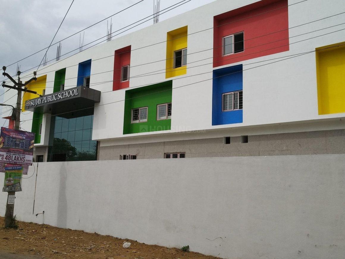 Schools &Universities Image of 960.0 - 1220.0 Sq.ft 2 BHK Apartment for buy in  Elegance