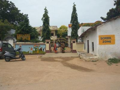 Schools &Universities Image of 835 - 1181 Sq.ft 2 BHK Apartment for buy in Kolors Aparna Krushi Nest