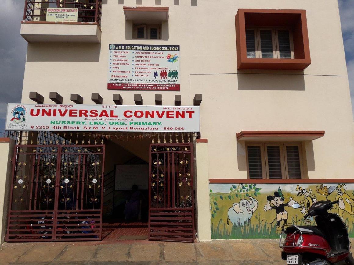 Universal Convent