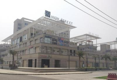 Shopping Malls Image of 1175.0 - 1614.0 Sq.ft Residential Plot Plot for buy in BPTP Nest 81A