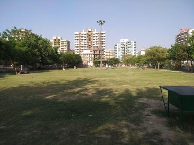 Parks Image of 1350 - 3007 Sq.ft 3 BHK Apartment for buy in CGHS Vedanta Apartments